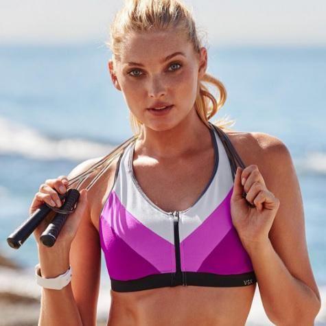 Corde à sauter : les meilleurs exercices de corde à sauter pour maigrir  - Elle