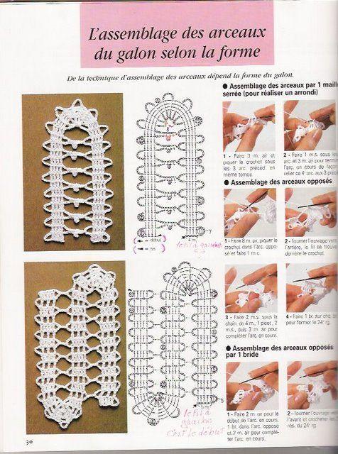 La Dentelle De Bruge - Brindusa S - Álbumes web de Picasa