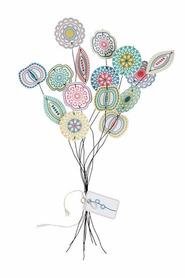 Een blommetje is altijd een leuk kadootje;-)) ( wij pakken het leuk in, kaartje eraan printen en opsturen!!)