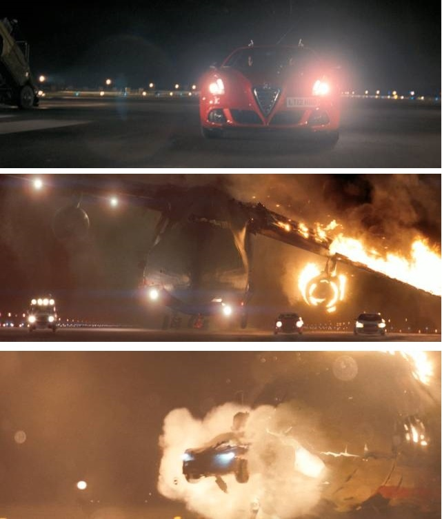 Fast  Furious 6 Trailer: The new spot, all the details about the plot and the team!
