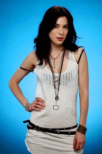 Jaime Murray as Lila Tournay (Season 2)