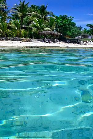 ✮ Fiji