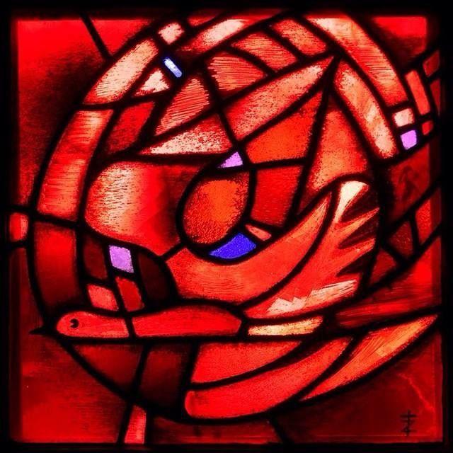 pentecost 2015 ireland