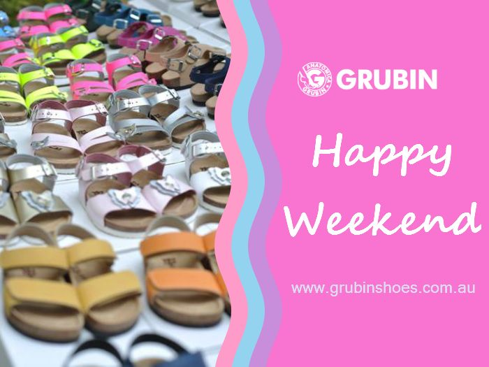 Fresh batch just arrived! We are open for Saturday (10am - 4pm) & Sunday (10am - 2pm) for your convenience. Visit us and get your fresh foot comfort at www.grubinshoes.com.au  #stylishorthoticshoesformen #stylishorthoticshoesforwomen #orthopedicshoesforkids
