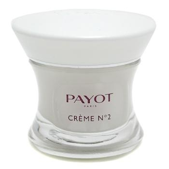 Payout - Night Care - Creme No 2            An all-sensitive beauty cream      Visibly combats skin redness      Lightweight texture penetrates rapidly      Helps restore skin's natural defenses      Apply evenly to irritated areas