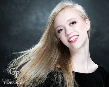 Photo from Christa's Headshots collection by Gary Taylor Photography