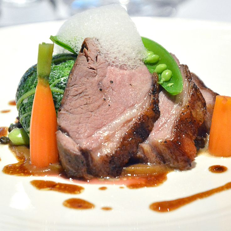 39 best The Reflexions - Bangkok French Cuisine images on ...