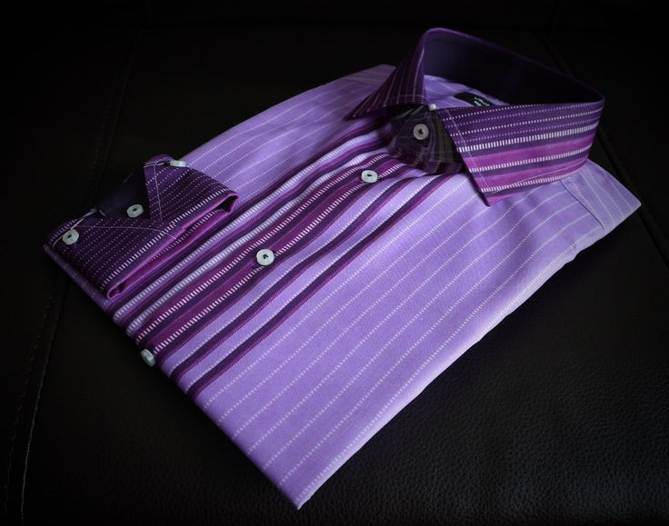 Margrave Ankara Cotton Shirt