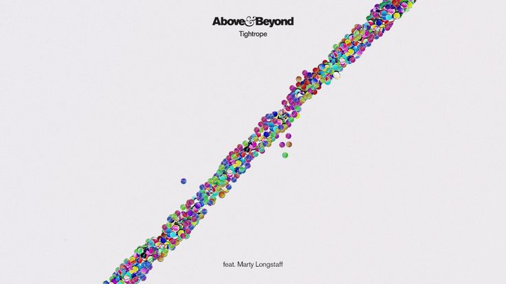 """I love A&B😏 beautiful song. 💖💕🎧  Above & Beyond feat. Marty Longstaff """"Tightrope"""" - YouTube"""
