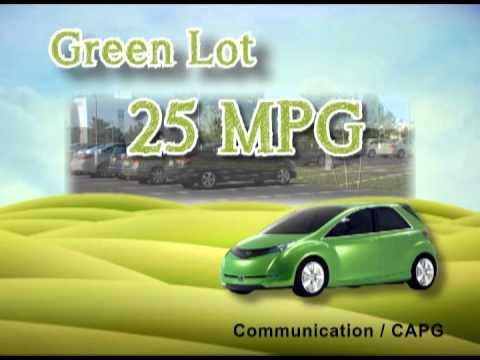 "VIDEO: Learn about the ""green lot"" at Montgomery County Community College!"