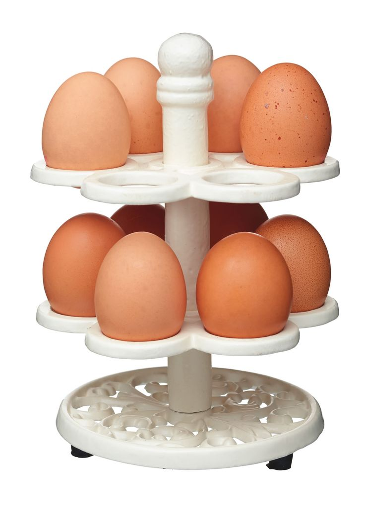 how to cook hard boiled eggs without shell sticking