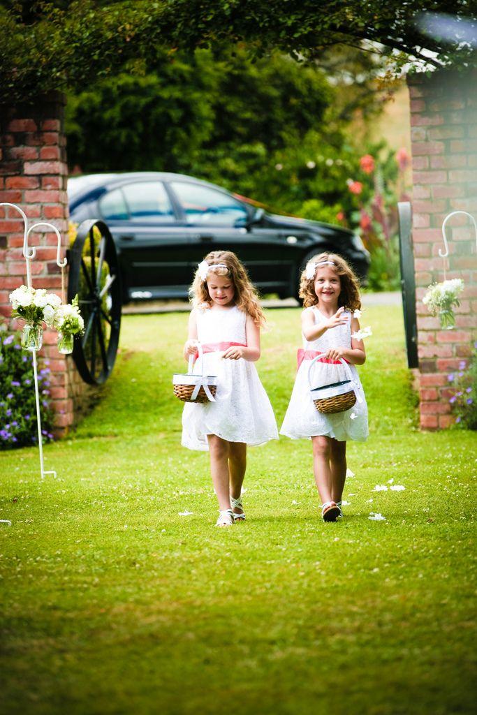 kids role second wedding