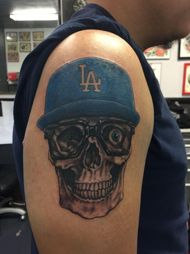 20 Best Los Angeles Tattoos - Tattoo.com