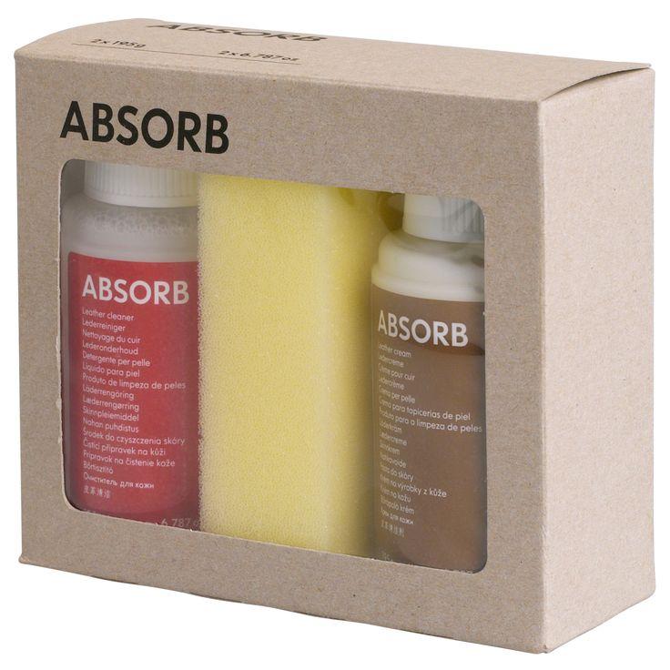 Absorb L 228 Derv 229 Rdsset Ikea 149 Kr A Till Det Nya