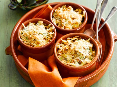 Tuna Mornay: Looking for a delicious tuna dish? Tuna mornay is a family favourite and this one is diabetic friendly!