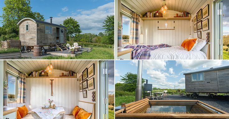 Luxurious UK Glamping Spots To Swoon Over   sheerluxe.com
