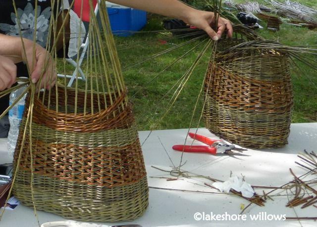 Workshop at Lakeshore Willows