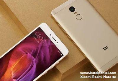 Cara Flash Redmi Note 4X Snapdragon dengan MiFlash Review | instal ponsel