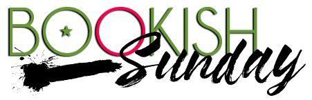 Sidera Noctis: BOOKISH Sunday #01