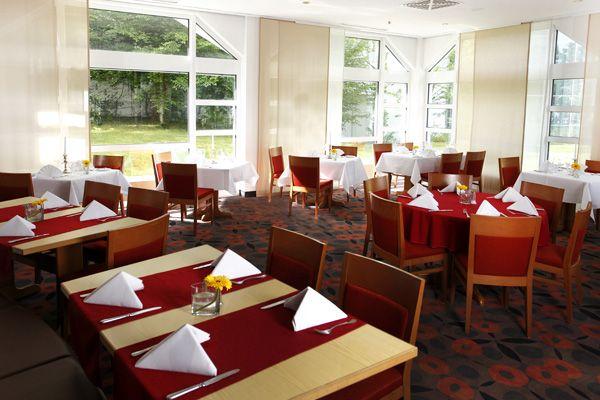 Restaurant   H+ Hotel Wiesbaden Niedernhausen