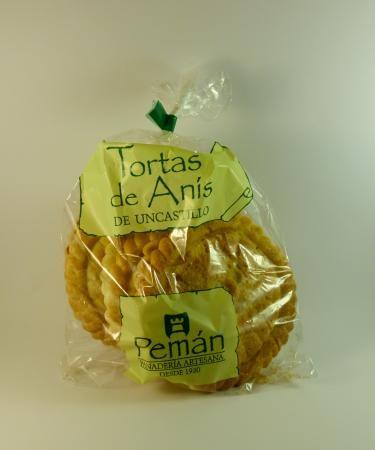 Comprar Tortas de Anís de Pemán Horno. Paladea.me, tienda online de alimentos locales