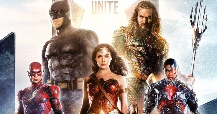Justice League Won't Beat Batman v Superman Box Office Opening? -- Early box office tracking numbers are in for Justice League, which, if accurate, would put it behind the debut of Batman v Superman. -- http://movieweb.com/justice-league-box-office-tracking-dceu/