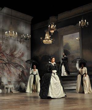 Twelfth Night. Westport Country Playhouse.