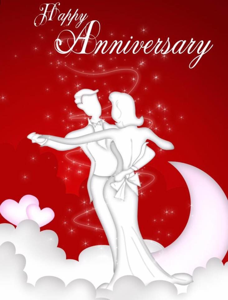 Best  Marriage Anniversary Cards Ideas On