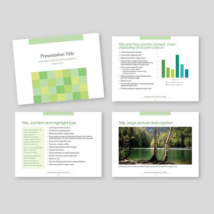 PowerPoint presentation templates for sale.