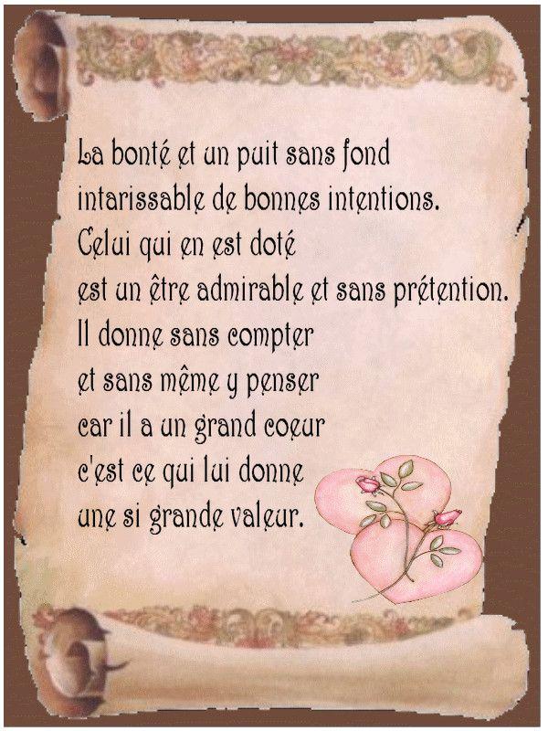 Poeme D Anniversaire Pour Son Beau Frere Beautiful Pour Mon Papa Mon Frere Et Ma Petite Fille Que J Aim Je Pense A Toi Citations Ingratitude Poeme Anniversaire