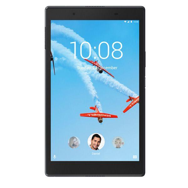 Original Caja Lenovo Tab 4 8 Snapdragon MSM8917 2G RAM 16G Android 7.1 OS 8 Inch Dual 4G Tablet Black
