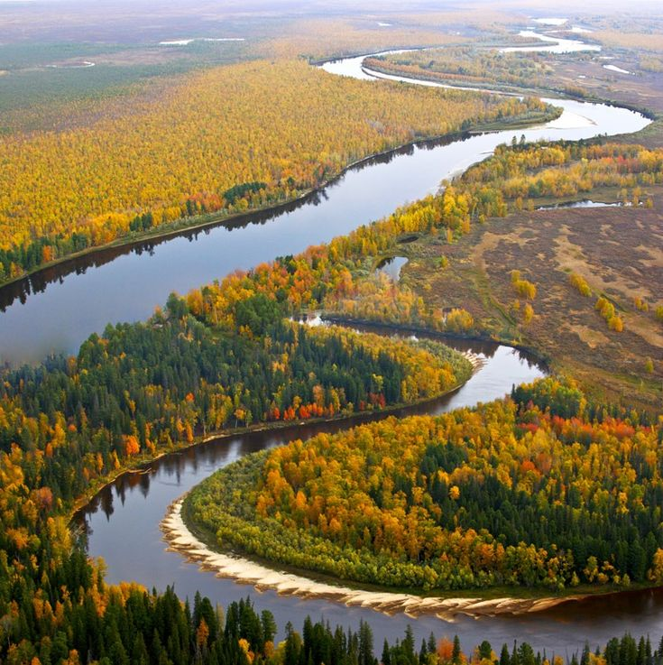 What Are The Longest Rivers On Earth