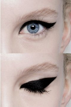 Giambattista Valli #makeup