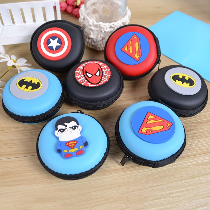 Cartoon AVENGERS Multi function Headset storage box small mini Coin Bag mini Coin Purse change wallet purse Kids coin Wallet♦️ SMS - F A S H I O N 💢👉🏿 http://www.sms.hr/products/cartoon-avengers-multi-function-headset-storage-box-small-mini-coin-bag-mini-coin-purse-change-wallet-purse-kids-coin-wallet/ US $1.42
