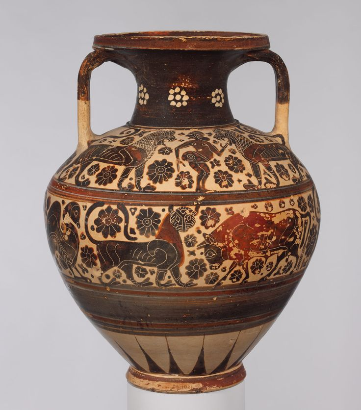 43 Best Ancient Greek Vases Images On Pinterest Vases