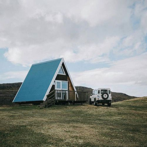 thecabinchronicles: Icelandic Dreaming | @mikeseehagel... -★-