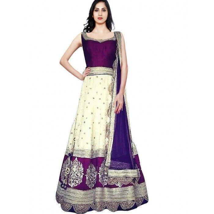 Stylish Attire (High Quality) Dress - 7