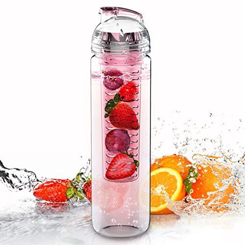 Water Bottle You Put Fruit In: Pin By Charlene Griffin On Things I Like!!!