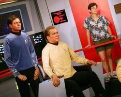 How to throw a Star Trek theme party
