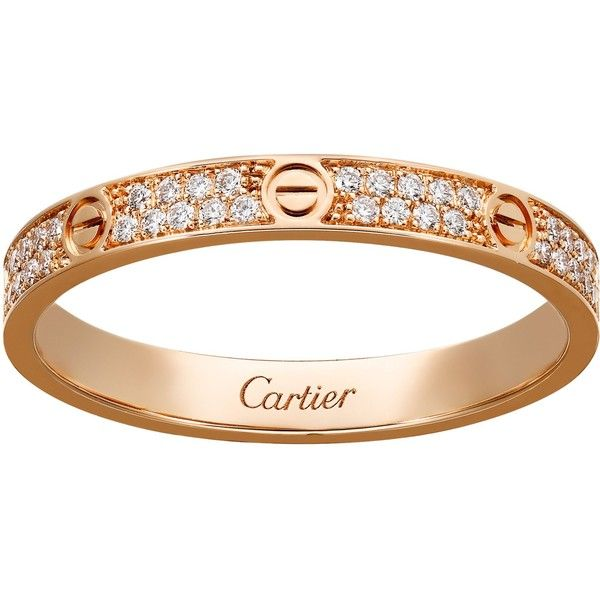 The 25+ best Cartier love ring ideas on Pinterest