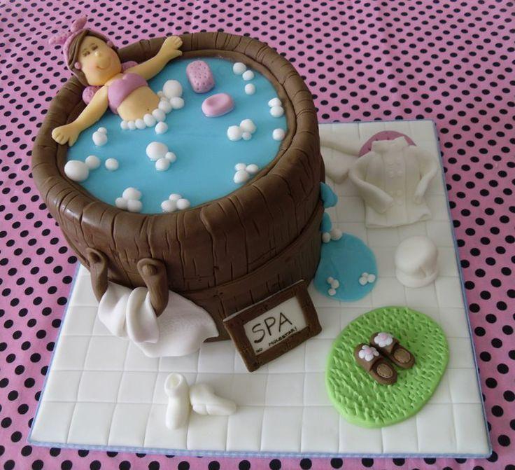 Step by step cake fondant | blogjaquescakes