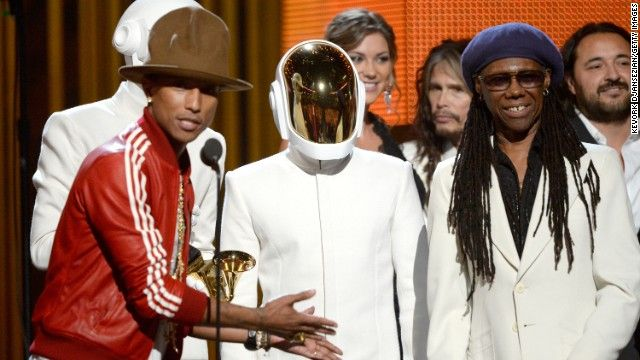 Complete 2014 Grammy list of nominees and winners, including some you didn't see!