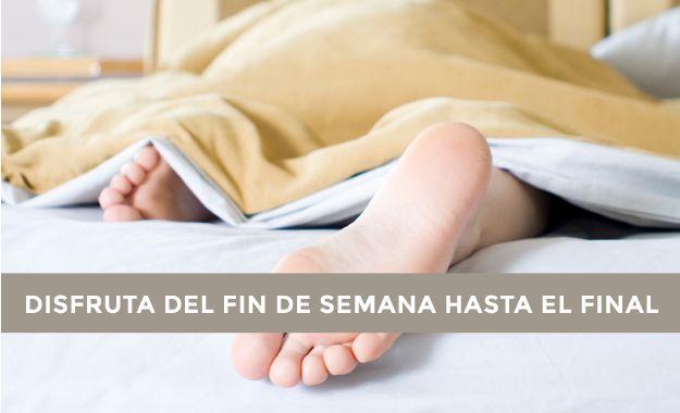 Con la oferta Promo Domingos te damos la oportunidad de quedarte todo el domingo en nuestros apartamentos vacacionales en Valencia sin necesidad de reservar una noche de hotel.