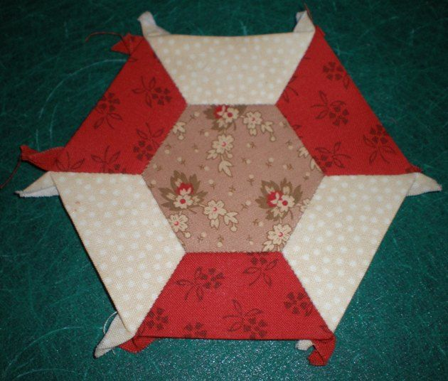 This goes with that - Tutorial - Week 1 - Sue Daley Designs