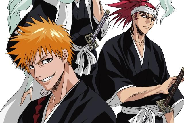 Save Money by Watching Bleach Anime Episodes and Movies Online for Free!: Watch Bleach anime episodes online for free.