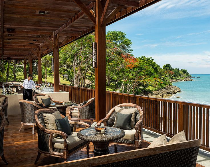 Jimbaran Bali Hotel S 5 Star Hotels Asia Restaurants Mezzanine Diners Floor Restaurant