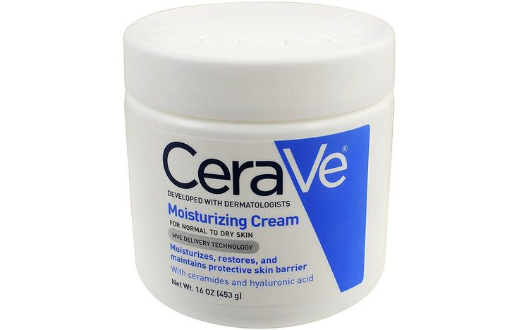 Best Drugstore Facial Moisturizers, According to Dermatologists | Prevention