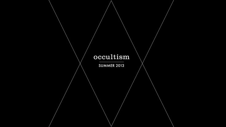 FlyHigh218 :: Occultism
