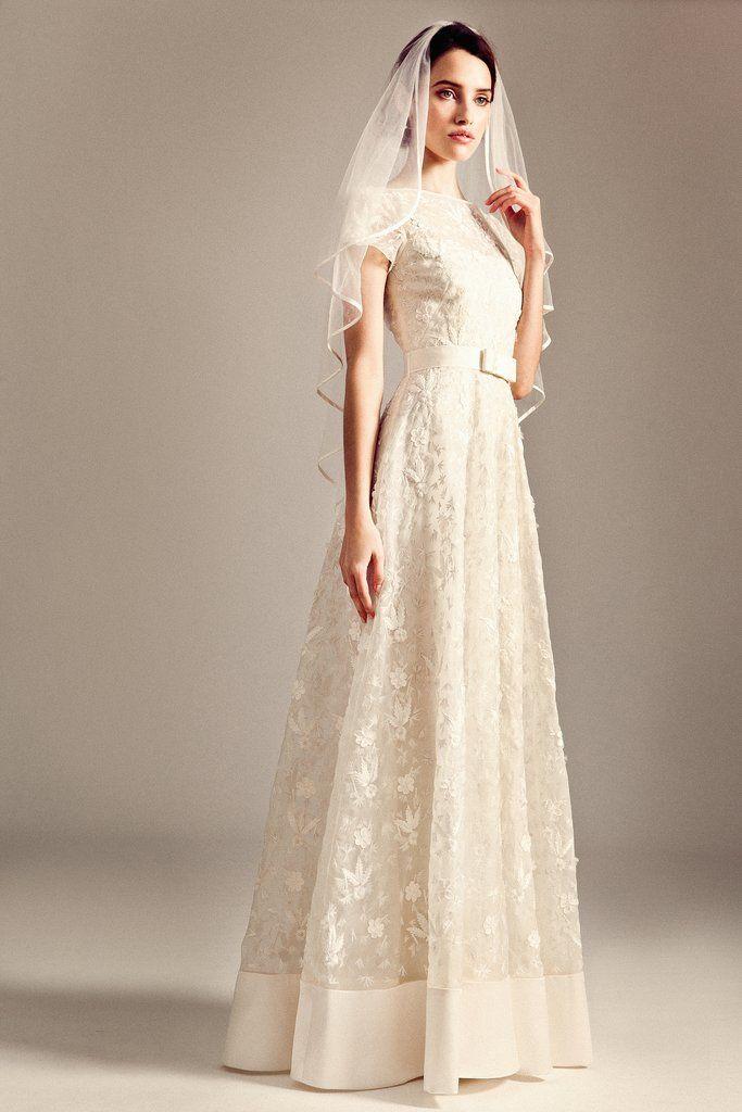 63 best Wedding Dresses images on Pinterest | Hochzeitskleider ...