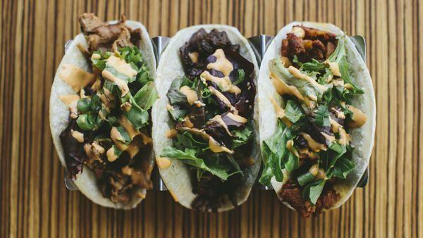 Seoul Taco, a St. Louis favorite, bringing Korean tacos to Chicago.